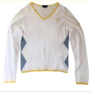Burberry Golf Sweater